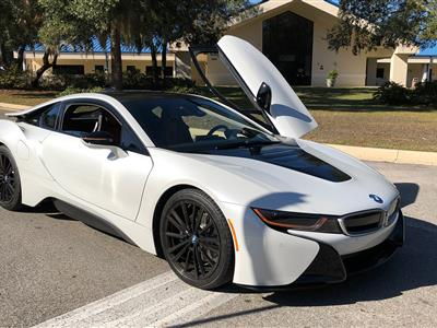 2019 BMW i8 lease in Saint Cloud,FL - Swapalease.com