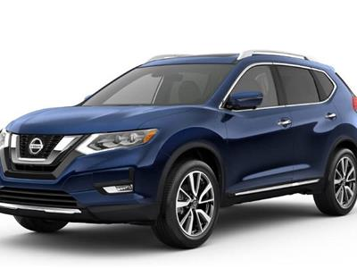 2020 Nissan Rogue lease in Coconut Creek,FL - Swapalease.com