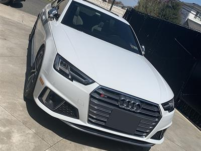 2019 Audi S4 lease in Staten Island,NY - Swapalease.com