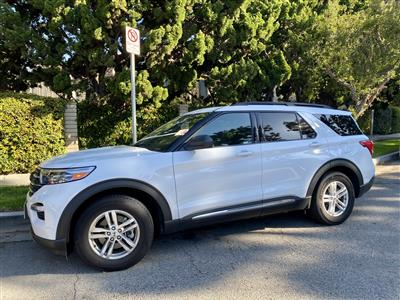 2020 Ford Explorer lease in Marina Del Rey,CA - Swapalease.com