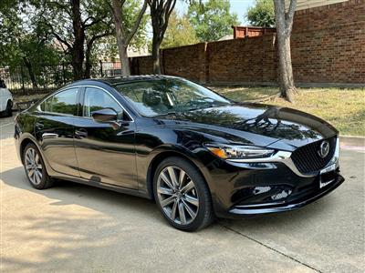 2020 Mazda MAZDA6 lease in Frisco,TX - Swapalease.com