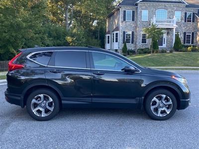 2019 Honda CR-V lease in   Alexandria                  ,VA - Swapalease.com