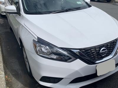 2019 Nissan Sentra lease in Staten Island,NY - Swapalease.com