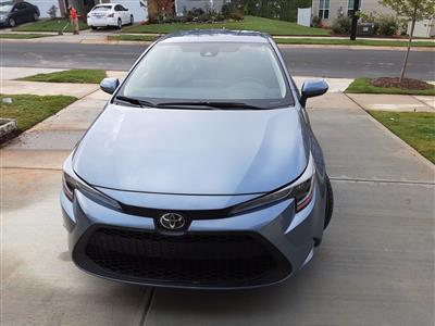 2020 Toyota Corolla lease in Hillsborough,NC - Swapalease.com