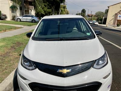 2019 Chevrolet Bolt EV lease in Long Beach,CA - Swapalease.com