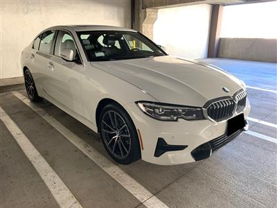 2020 BMW 3 Series lease in Burbank ,CA - Swapalease.com