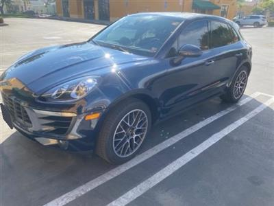 2018 Porsche Macan lease in Los Angeles,CA - Swapalease.com