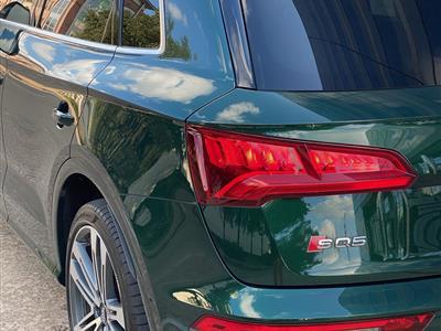 2019 Audi SQ5 lease in HOUSTON,TX - Swapalease.com