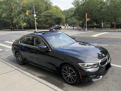 2019 BMW 3 Series lease in Westwood,NJ - Swapalease.com