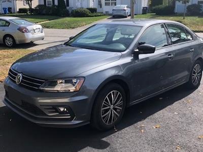 2018 Volkswagen Jetta lease in Cranston,RI - Swapalease.com