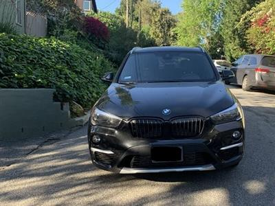 2019 BMW X1 lease in los angeles,CA - Swapalease.com