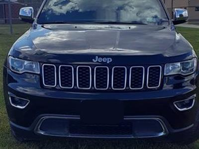 2018 Jeep Grand Cherokee lease in Niskayuna,NY - Swapalease.com