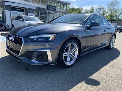 Audi A5 Coupe 2 0t Quattro Premium Lease Deals Swapalease Com