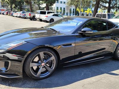 2018 Jaguar F-Type lease in Temple City,CA - Swapalease.com