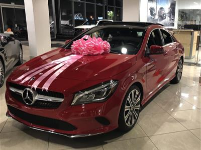 2019 Mercedes-Benz CLA Coupe lease in Massapequa,NY - Swapalease.com