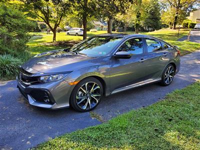 2019 Honda Civic lease in Media,PA - Swapalease.com
