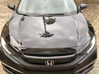 2019 Honda Civic lease in Plantation,FL - Swapalease.com