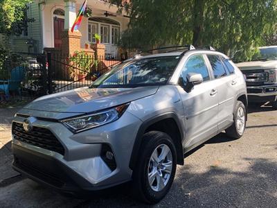 2019 Toyota RAV4 lease in New Orleans,LA - Swapalease.com