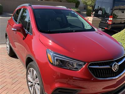 2019 Buick Encore lease in Chandler,AZ - Swapalease.com