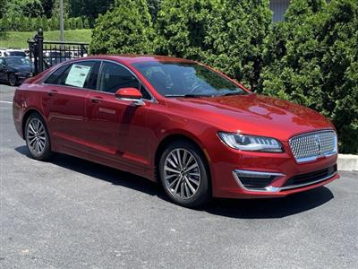 2019 Lincoln MKZ lease in Merrick,NY - Swapalease.com