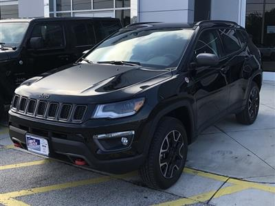 2019 Jeep Compass lease in Austin,TX - Swapalease.com