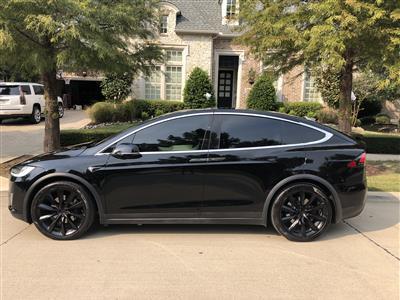 2019 Tesla Model X lease in Frisco,TX - Swapalease.com