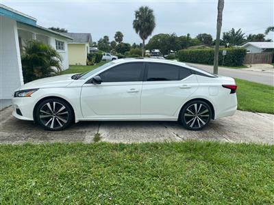2020 Nissan Altima lease in Palm Beach Gardens,FL - Swapalease.com