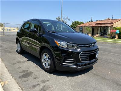 2020 Chevrolet Trax lease in Los Angeles,CA - Swapalease.com