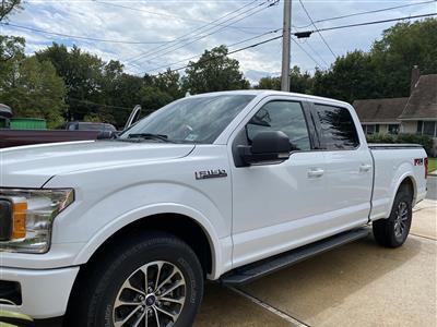 2018 Ford F-150 lease in Leonardo,NJ - Swapalease.com