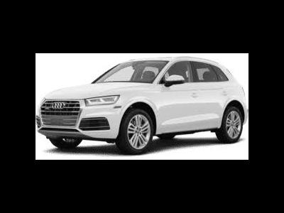 2019 Audi Q5 lease in Greenwich,CT - Swapalease.com