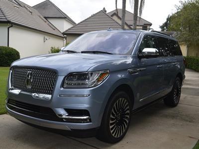 2020 Lincoln Navigator lease in Orlando,FL - Swapalease.com