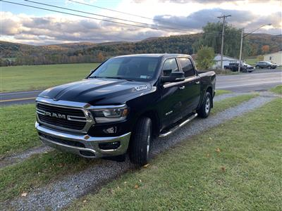 2019 Ram 1500 lease in Colbleskill,NY - Swapalease.com