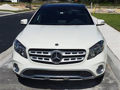 2018 Mercedes-Benz GLA SUV lease in Winter Garden,FL - Swapalease.com
