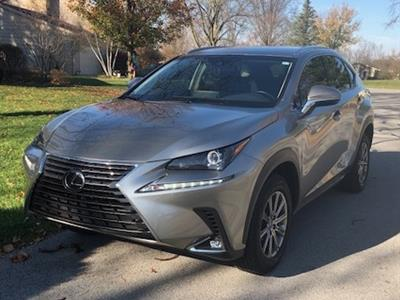 2019 Lexus NX 300 lease in Lima,OH - Swapalease.com