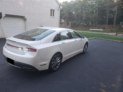 2019 Lincoln MKZ Hybrid lease in Manalapan,NJ - Swapalease.com