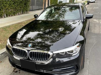 2019 BMW 5 Series lease in Los Angeles,CA - Swapalease.com