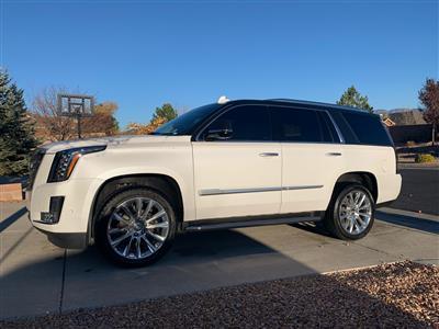 2020 Cadillac Escalade lease in Rio Rancho,NM - Swapalease.com