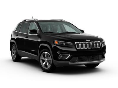 2019 Jeep Cherokee lease in Brookline,MA - Swapalease.com
