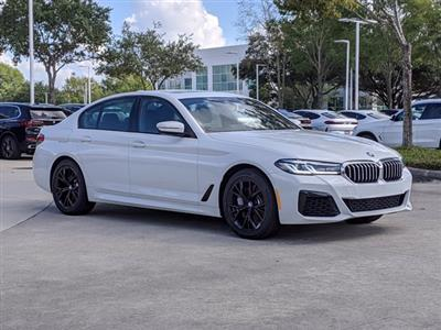 2021 BMW 5 Series lease in Weston,FL - Swapalease.com