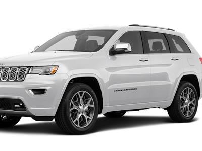 2019 Jeep Grand Cherokee lease in Kenilworth,NJ - Swapalease.com