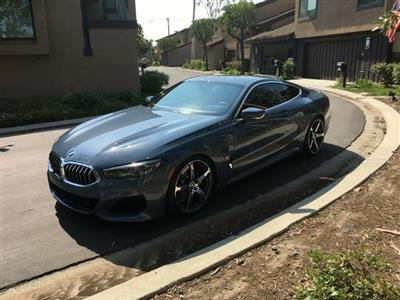 2019 BMW 8 Series lease in Seal Beach,CA - Swapalease.com