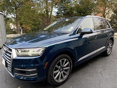 2019 Audi Q7 lease in Short Hills,NJ - Swapalease.com