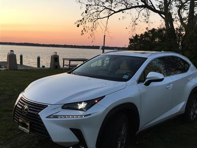 2020 Lexus NX 300 lease in Monmouth Beach,NJ - Swapalease.com