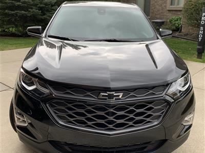2020 Chevrolet Equinox lease in Novi,MI - Swapalease.com