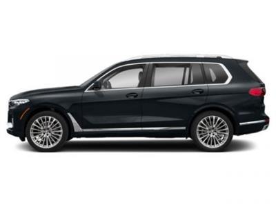 2019 BMW X7 lease in MARLBORO,NJ - Swapalease.com