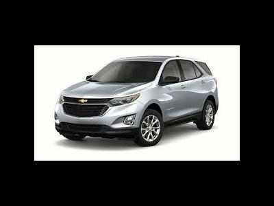 2019 Chevrolet Equinox lease in milford,OH - Swapalease.com