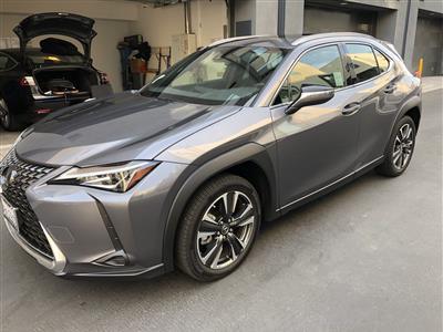 2019 Lexus UX lease in Los Angeles,CA - Swapalease.com