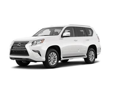 2018 Lexus GX 460 lease in Weston,FL - Swapalease.com