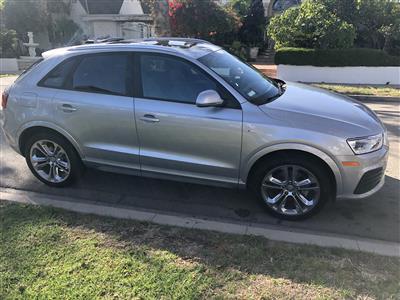 2018 Audi Q3 lease in Beverly Hills,CA - Swapalease.com