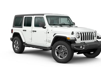 2020 Jeep Wrangler Unlimited lease in Avon,CO - Swapalease.com